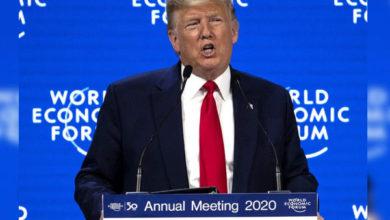 Photo of अमेरिका आर्थिक तेजी के दौर में, अमेरिका-चीन के बीच व्यापार समझौते का दूसरा चरण जल्द: ट्रंप