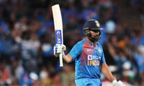Photo of रोहित के लगातार 2 छक्कों से सुपरओवर में जीता भारत, न्यूजीलैंड को मिली हार
