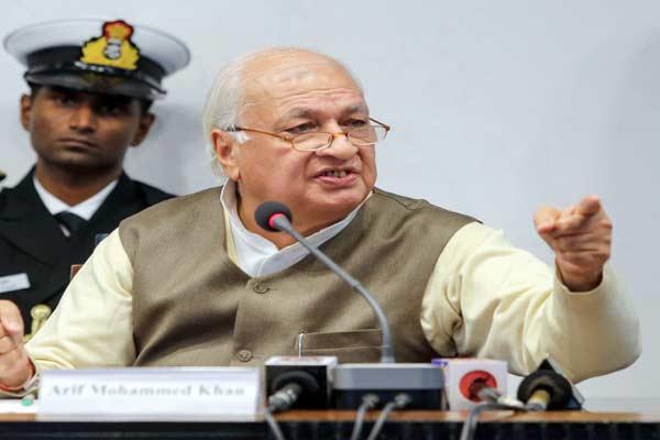 Photo of न्यायालय में सीएए के खिलाफ याचिका : केरल के राज्यपाल ने एलडीएफ सरकार से रिपोर्ट मांगी