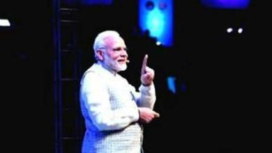 Photo of परीक्षा पे चर्चा 2020: प्रधानमंत्री मोदी सोमवार को छात्रों से करेंगे बातचीत