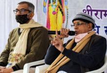 Photo of राम मंदिर निर्माण के लिए मकर संक्रांति से शुरू होगा संपर्क अभियान: चंपत राय