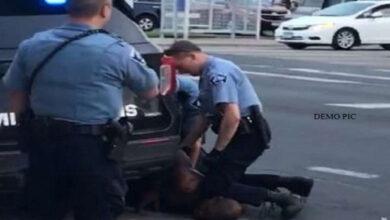 Photo of अमेरिका: पुलिस ने वाहन चोरों से मुठभेड़ में किशोरी को मार गिराया, लड़के ने खुद को गोली मारी