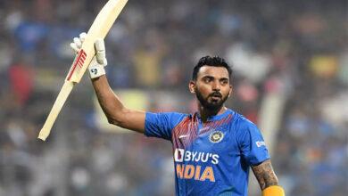 Photo of आईसीसी टी20 रैकिंग : राहुल दूसरे स्थान पर बरकरार, कोहली छठे स्थान पर पहुंचे
