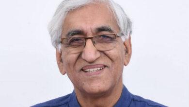 Photo of कांग्रेस ने टी एस सिंह देव को त्रिपुरा एडीसी चुनाव के लिए पर्यवेक्षक नियुक्त किया