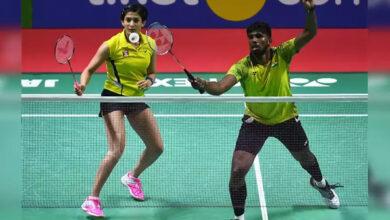 Photo of सिंधु, जयराम और श्रीकांत स्विस ओपन के क्वार्टरफाइनल में