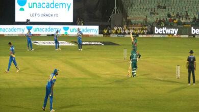 Photo of रोड सेफ्टी वर्ल्ड सीरीज: इंडिया लेजेंड्स ने 10 विकेट से बांग्लादेश लीजेंड्स को हराया
