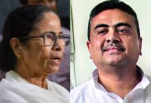 Photo of प.बंगाल विधानसभा चुनाव:नंदीग्राम में ममता बनाम शुभेंदु अधिकारी, BJP के 57 उम्मीदवारों की लिस्ट जारी