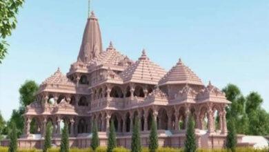 Photo of अयोध्या: श्री राम मंदिर निर्माण की जमीन पर आ रहे फकीरे मंदिर को किया जाएगा शिफ्ट, ट्रस्ट ने कही बड़ी बात