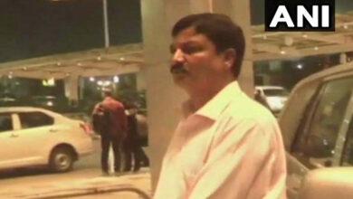 Photo of 'सेक्स सीडी' से कर्नाटक में सियासी बवाल, मंत्री रमेश जारकीहोली ने पद से दिया इस्तीफा