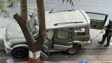 Photo of विपक्ष ने अंबानी के घर के समीप मिले वाहन के मालिक की मौत की जांच पर उठाए सवाल