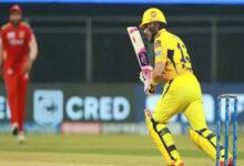 Photo of चाहर की शानदार गेंदबाजी, चेन्नई सुपरकिंग्स छह विकेट से जीता