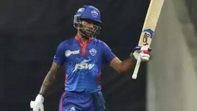 Photo of दिल्ली कैपिटल्स ने पंजाब किंग्स को छह विकेट से हराया
