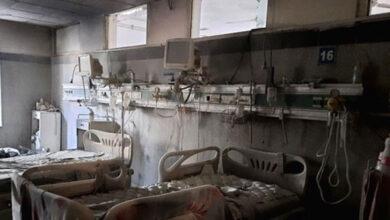 Photo of छत्तीसगढ़ के निजी अस्पताल में लगी आग, 4 की मौत