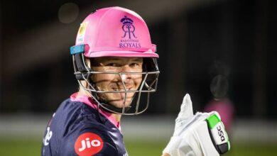 Photo of आईपीएल 14 : रोमांचक मैच में राजस्थान ने दिल्ली को 3 विकेट से हराया
