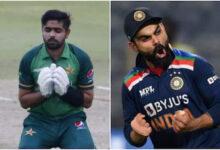 Photo of विराट कोहली को जितनी सैलरी मिलती है, उतने में पूरी पाकिस्तानी टीम को मिल जाता है सालाना वेतन