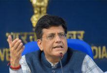Photo of पीयूष गोयल ने ऑक्सीजन सप्लाई को लेकर महाराष्ट्र सरकार पर साधा निशाना