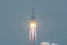 Photo of चीन ने अपने अंतरिक्ष रॉकेट के मलबे को लेकर चुप्पी साधी