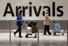 Photo of भारत से लौटने वाले ऑस्ट्रेलियाई नागरिकों पर 15 मई से हट जाएगी पाबंदी: PM स्कॉट मॉरिसन
