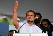 Photo of राहुल ने भाजपा पर टीके को लेकर झूठ बोलने का आरोप लगाया, हर्षवर्धन का पलटवार