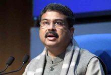 Photo of प्रधान ने कहा, कांग्रेस शासित राज्य पेट्रोल, डीजल पर कर घटाएं, भाजपा शासित राज्यों पर चुप्पी साधी