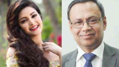 Photo of बांग्लादेशी अभिनेत्री ने उद्योगपति पर दुष्कर्म, हत्या के प्रयास का आरोप लगाया; गिरफ्तार