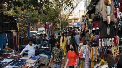 Photo of रायपुर जिले में संडे को दो बजे तक खुलेंगे बाजार