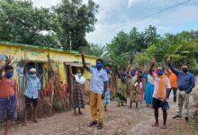 Photo of दंतेवाड़ा: रेंगानार गांव के सभी पात्र लोगों ने टीके की पहली खुराक ली, राज्य का पहला ऐसा गांव बना