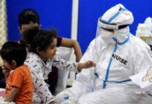 Photo of वयस्क कोविड रोगियों में काम आने वाली अधिकतर दवाएं बच्चों के लिए अनुशंसित नहीं : स्वास्थ्य मंत्रालय