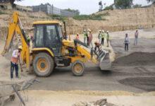 Photo of अयोध्या: कोरोना काल में प्रभु श्रीराम मंदिर में किस रफ्तार से चल रहा है निर्माण, यहां जानें
