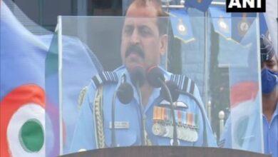 Photo of 5वीं पीढ़ी का एयरक्राफ्ट भारत में बनाने का निर्णय ले लिया गया- वायुसेना प्रमुख एयर चीफ मार्शल