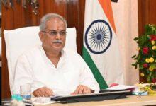 Photo of मुख्यमंत्री ने प्रदेशवासियों को गुरू पूर्णिमा पर दी शुभकामनाएं