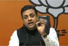 Photo of विपक्ष शासित राज्यों ने ऑक्सीजन से कोई मौत नहीं होने का दावा किया, अब राजनीति कर रहे हैं: भाजपा