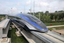 Photo of चीन में शुरू हुई दुनिया की सबसे तेज दौड़ने वाली मैग्लेव ट्रेन, 600 किलोमीटर प्रति घंटे की है रफ्तार