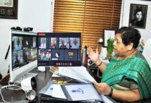 Photo of छत्तीसगढ़ की महिला स्वतंत्रता संग्राम सेनानियों पर शोध करें, उनके योगदान को पाठ्यक्रम में करें शामिल