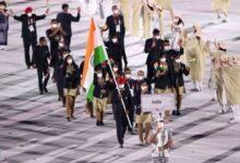 Photo of महामारी के बीच नयी उम्मीदों के साथ तोक्यो ओलंपिक की रंगारंग शुरुआत