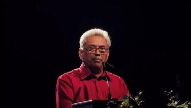 Photo of श्रीलंका: राष्ट्रपति की तमिल नेशनल अलायंस के साथ संविधान सुधार पर होने वाली पहली बैठक हुई स्थगित
