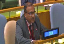 Photo of संयुक्त राष्ट्र में म्यांमार पर आए प्रस्ताव से क्यों दूर रहा भारत, ये है बड़ा कारण